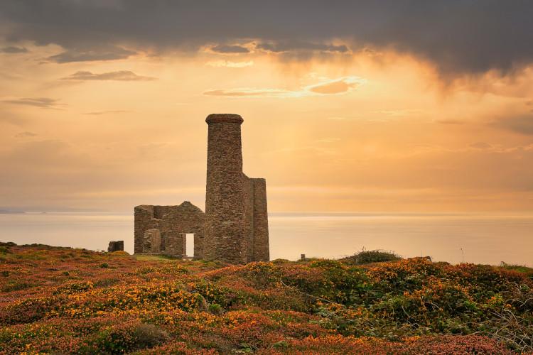 Cornwall | St Agnes Beacon, St Agnes