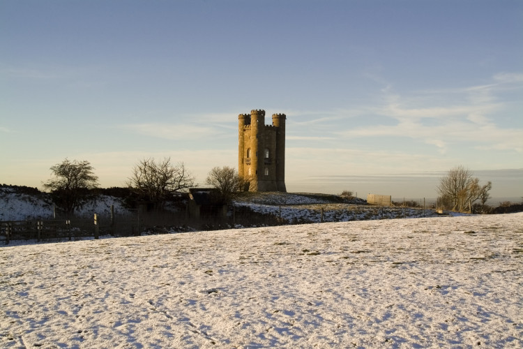 The Cotswolds | Broadway Tower and Country Park