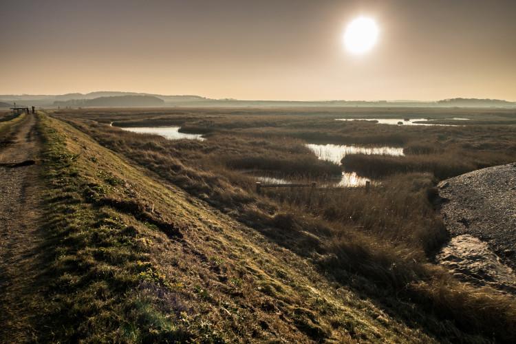 Norfolk | Blakeney Marshes – Cley circuit