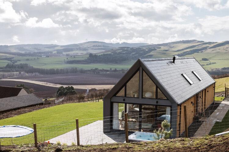 Grand View, Fife, Scotland