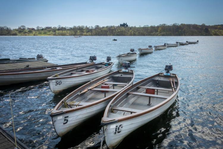 Bewl Water East Sussex