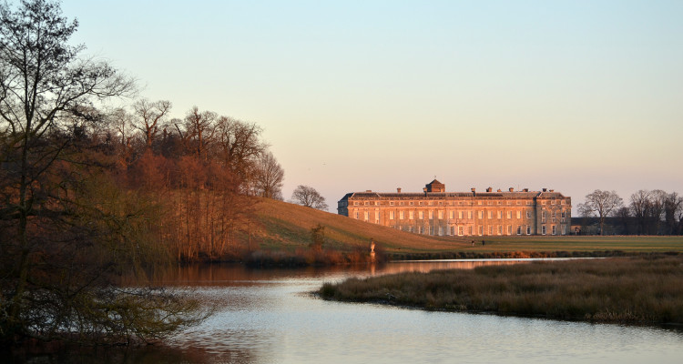 National Trust Petworth House in West Sussex