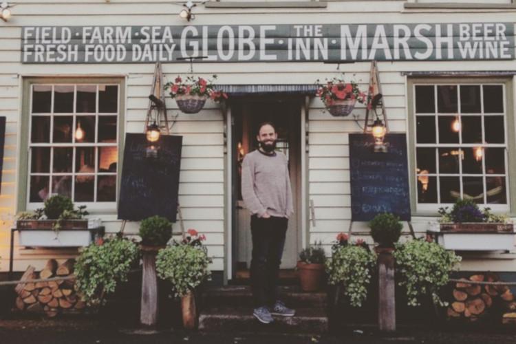 Globe Inn Rye