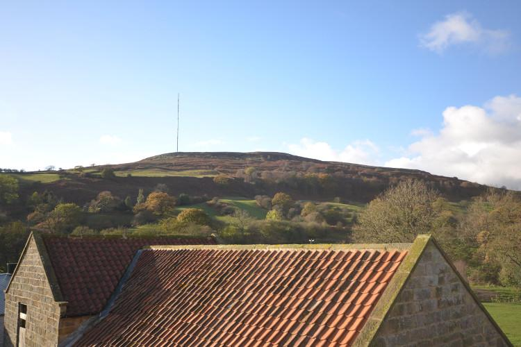 The Granary at Cross Holme Farm dog-friendly cottage in Helmsley, North Yorkshire