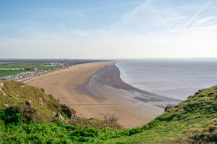 The Canine guide to Brean