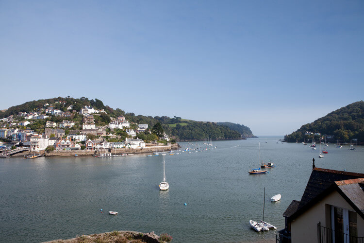 The Canine guide to Dartmouth