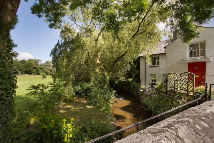 Wheelhouse Cottage