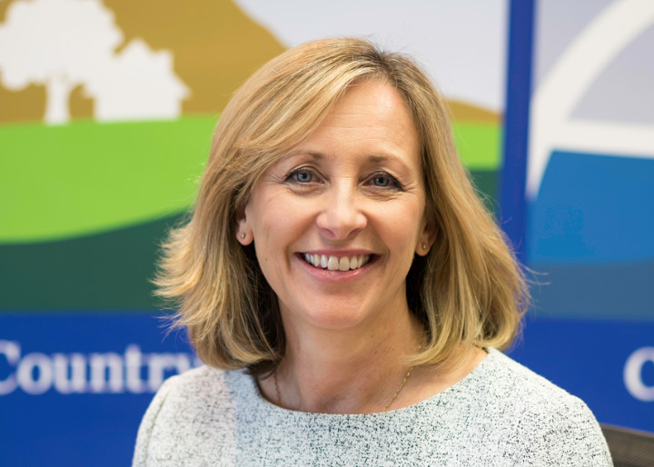 Angela Mazingham