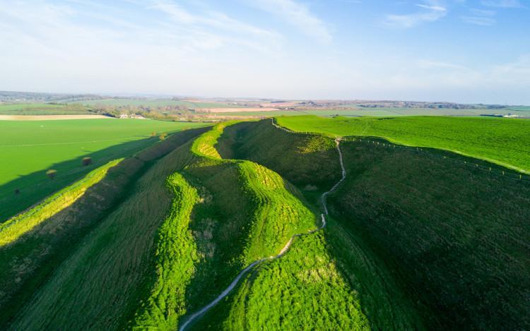 maiden hill dorset