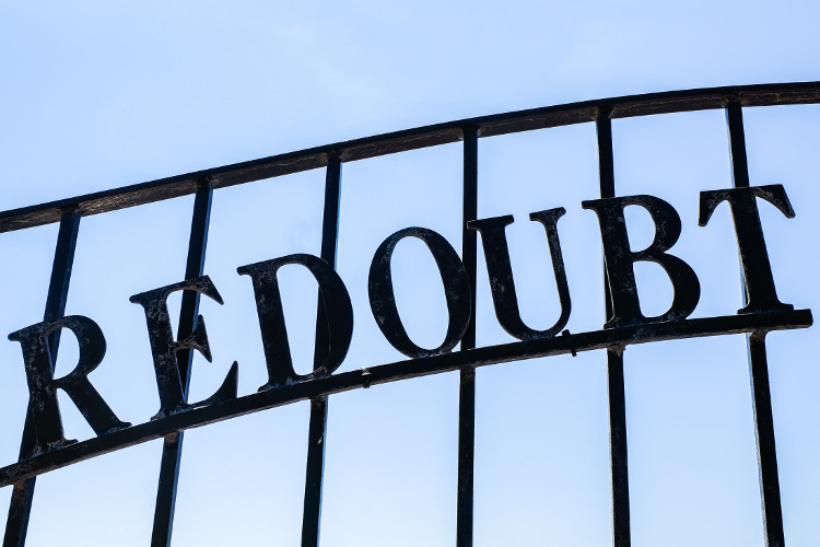 Discover local history at Eastbourne Redoubt