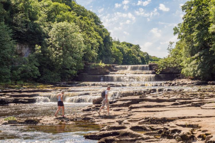 Family Days Out - Yorkshire Dales