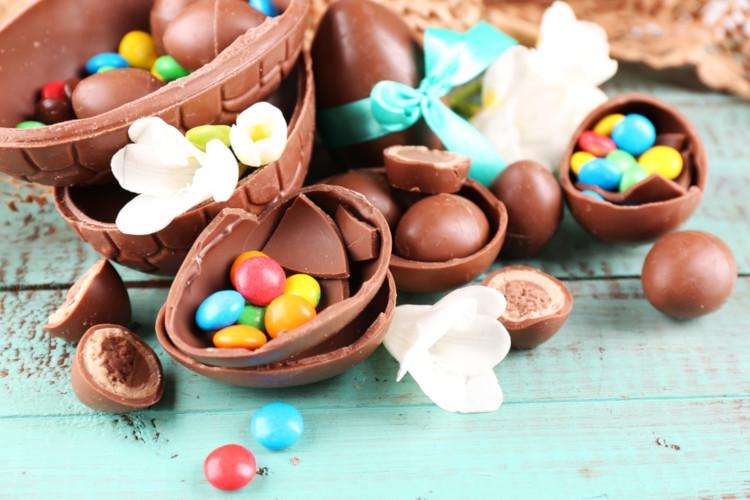York Chocolate Story - Easter