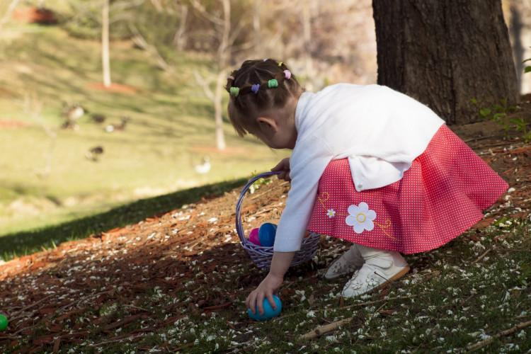 Easter events in Yorkshire