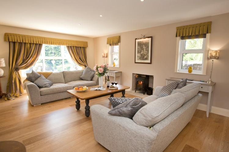 Luxury Yorkshire cottages