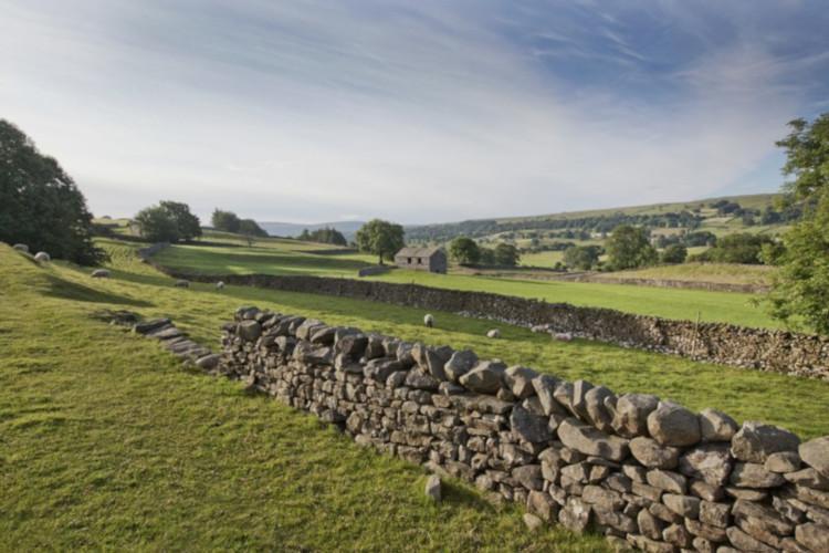 The stunning Yorkshire Dales