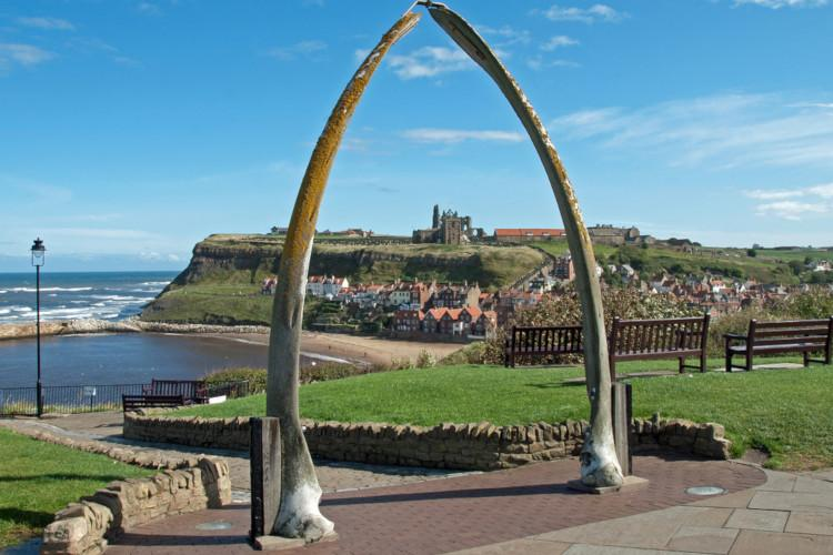 Guide to Whitby