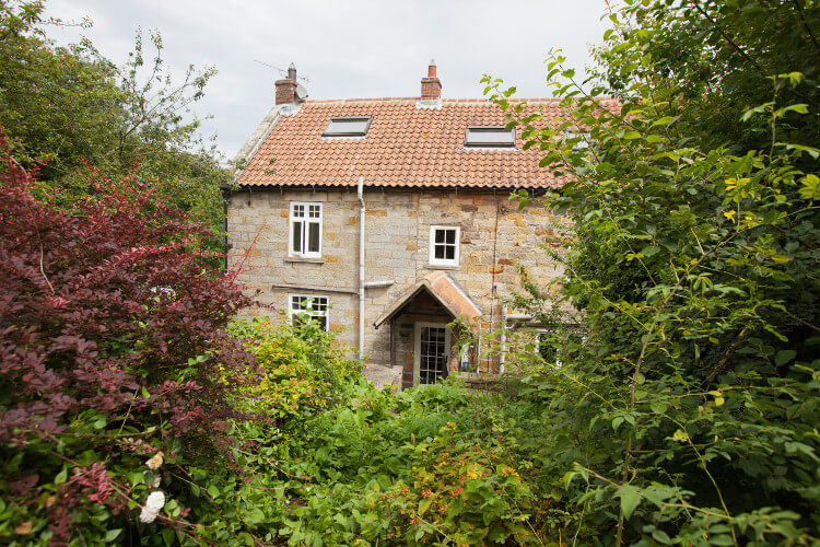 Crag Cottage