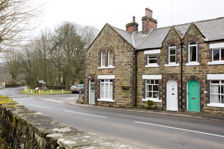 Rosella Cottage Rosedale Abbey