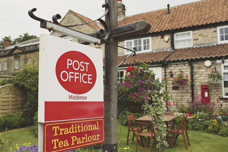 Top 10 Tea Rooms In Yorkshire from Gorgeous Cottages