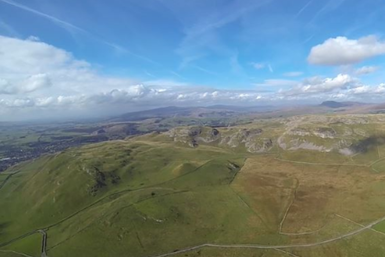 Helicopter Tours Yorkshire