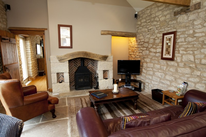 The Stables, a luxury 2-bedroom holiday cottage in the North York Moors