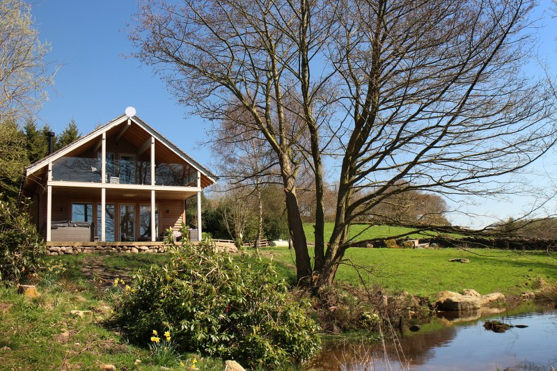 Gather your friends for a staycation in a UK holiday cottage