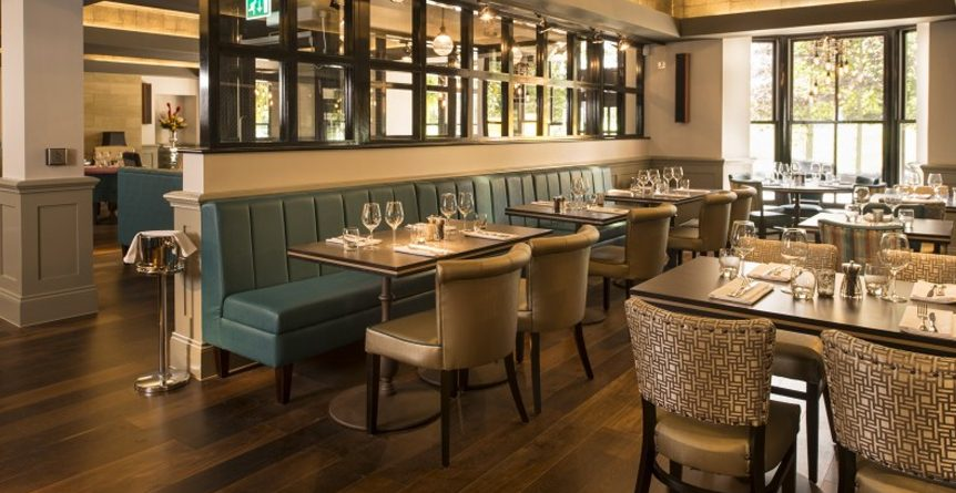 Yorkshire's top dining pubs