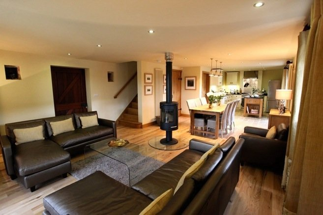 Burdale Barn - Holiday Cottage Yorkshire Wolds