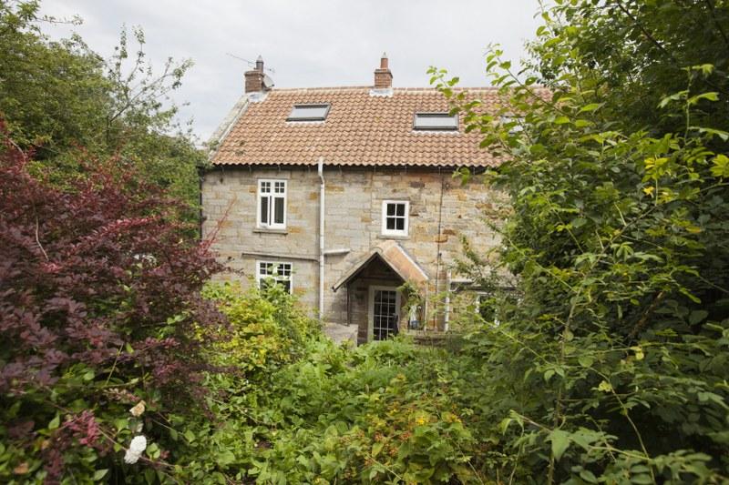 Crag Cottage