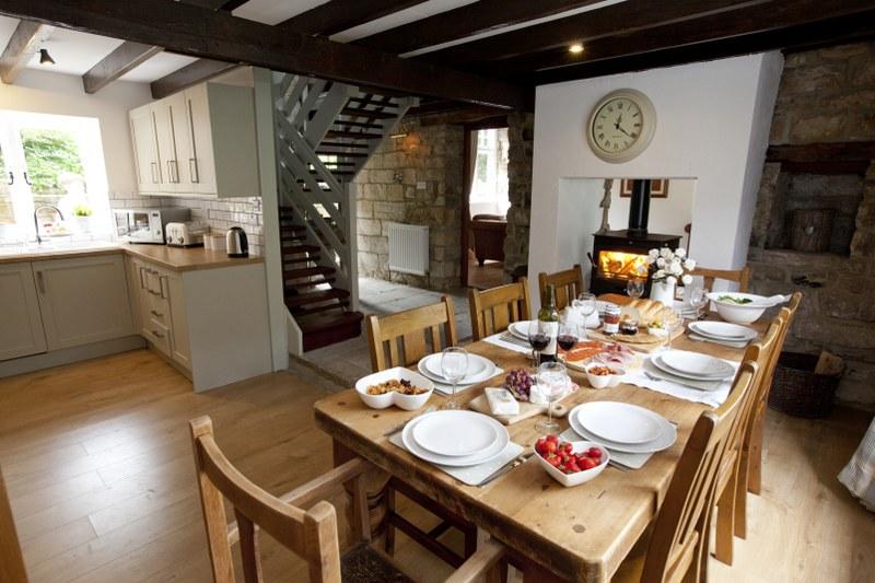 Cragg Cottage, Ruswarp - Gorgeous Cottages (9)