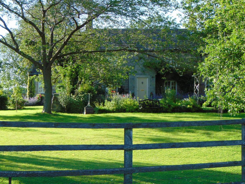 Scarah Cottage Garden