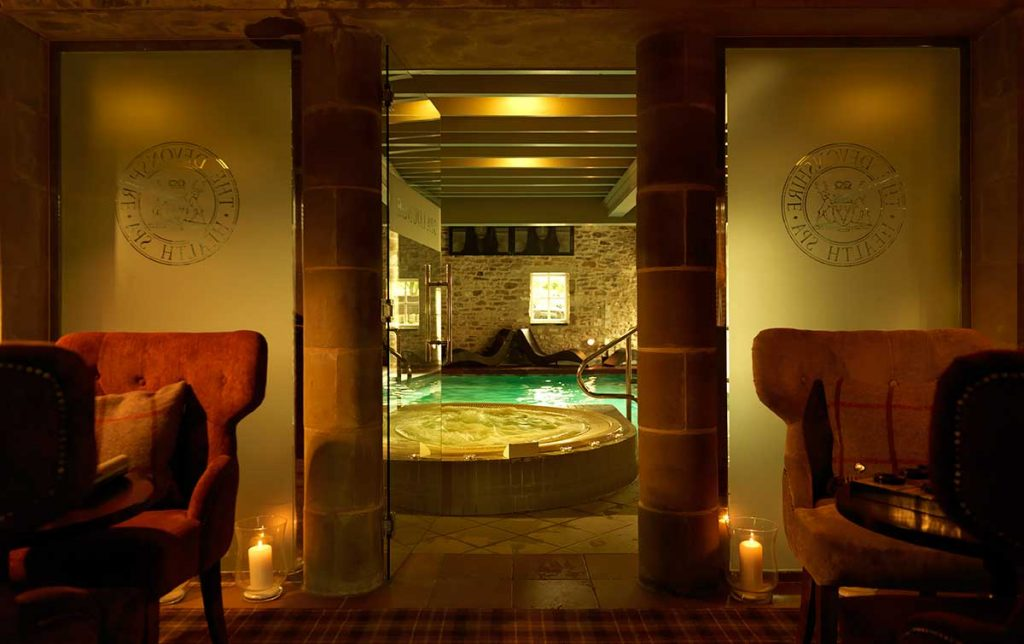 Top 10 Spas in Yorkshire