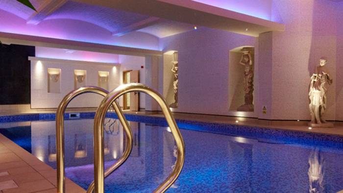 Top 10 Spas Yorkshire