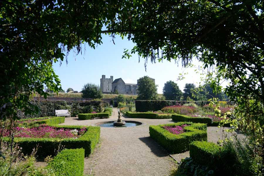 Helmsley Walled Garden