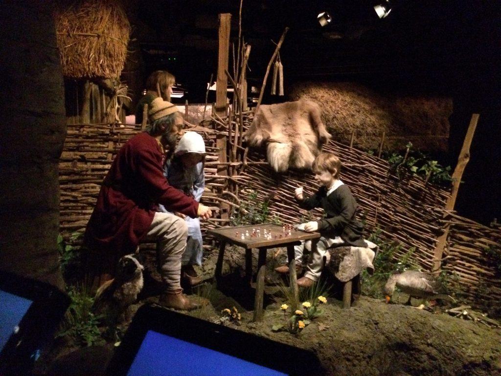 Jorvik Viking Centre, York Attractions