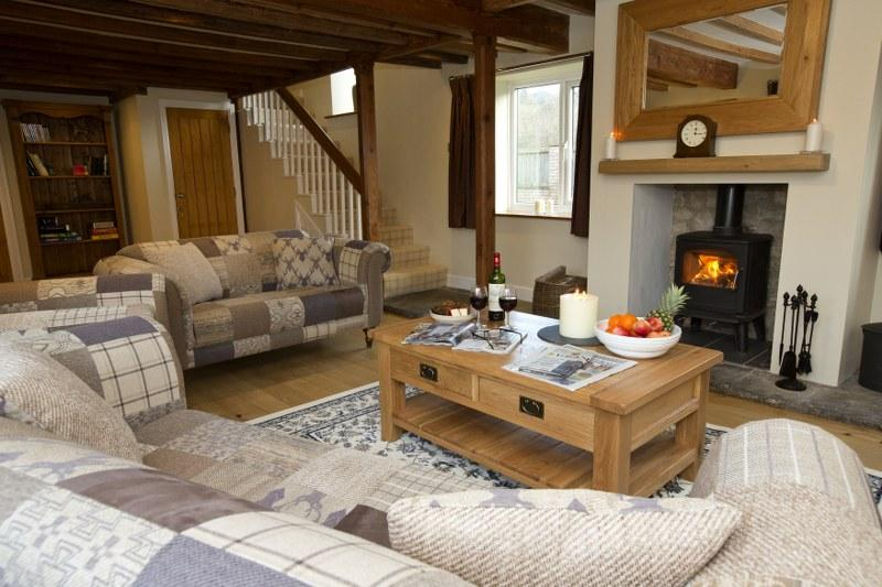 Luxury dog-friendly holiday cottages