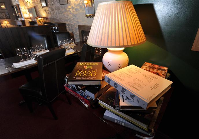 Oak Tree Inn Hutton Magna