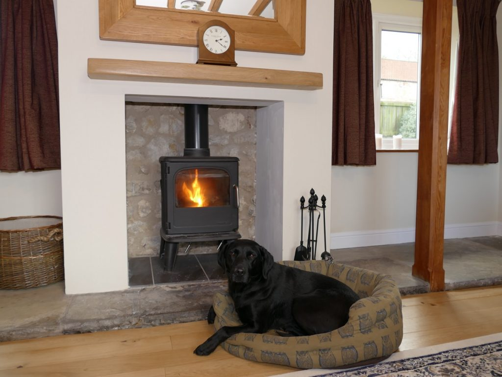 Gorgeous Cottages have a range of dog-friendly cottages throughout Yorkshire