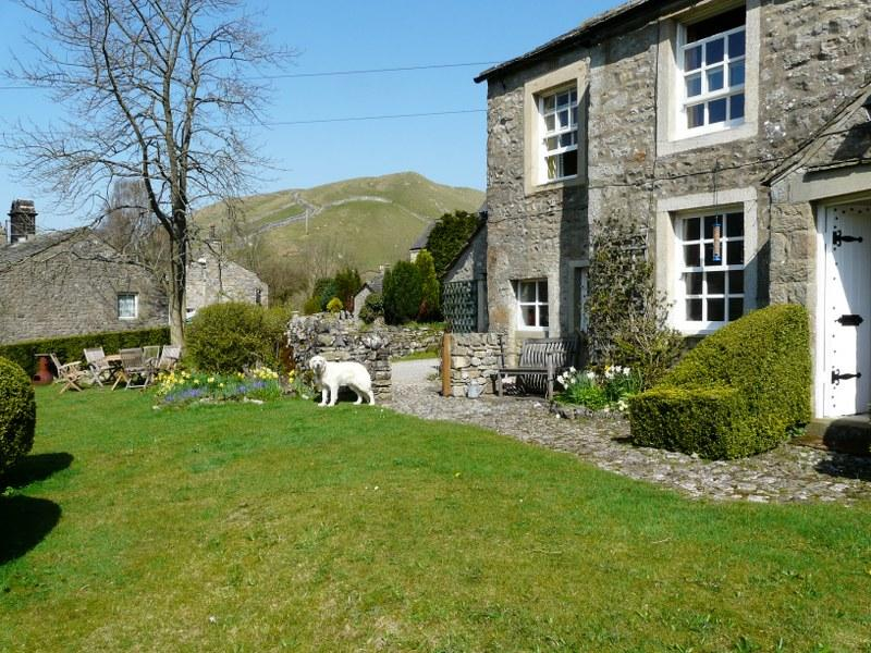 Yorkshire Dales Stone Cottage