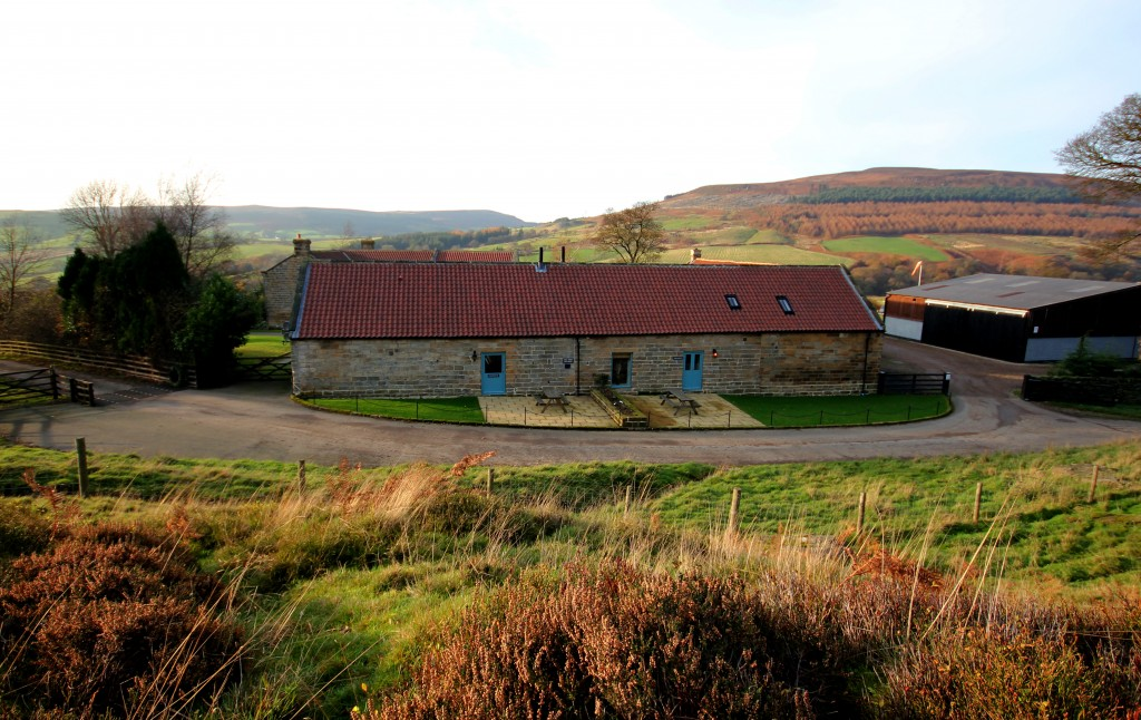 Partridge Cottage North York Moors