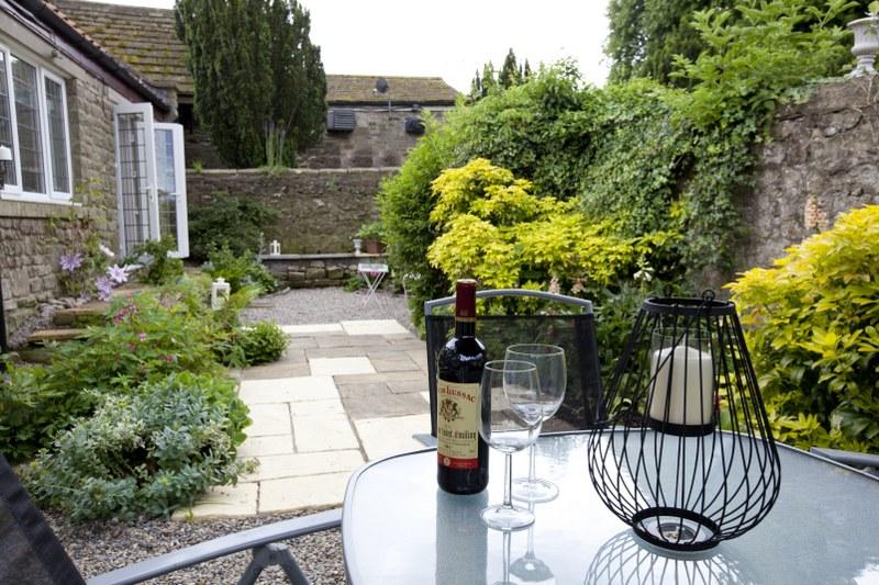 Rokerby Cottage Garden