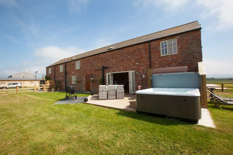 Maximise your outside space