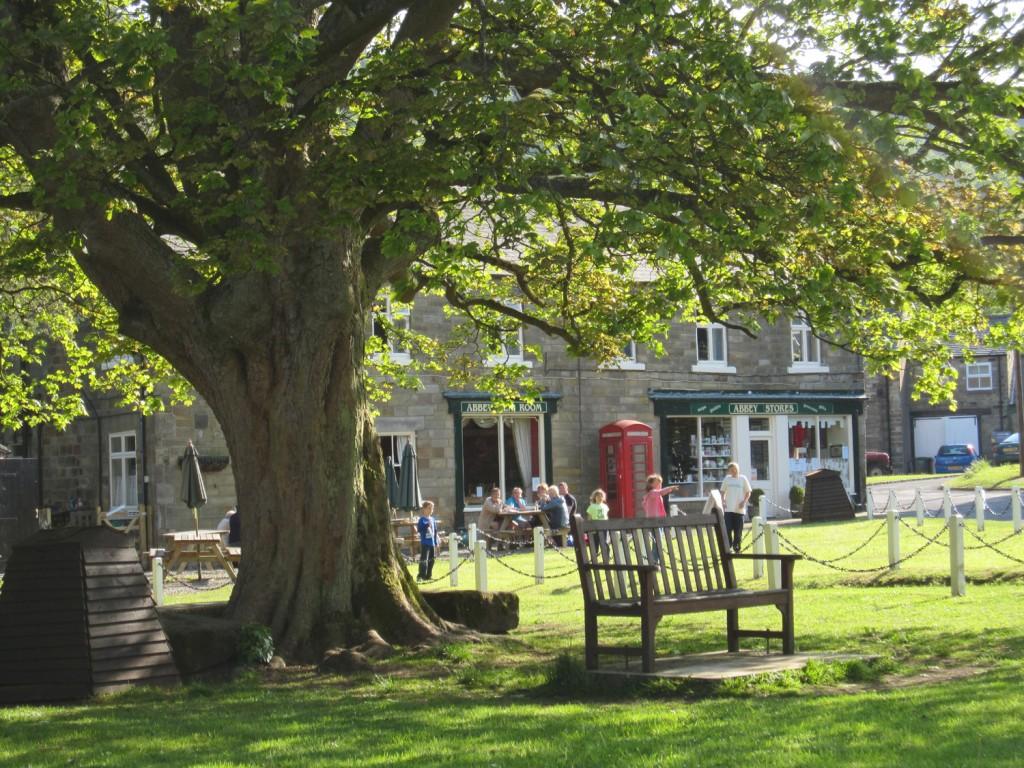 Rosedale Village Green
