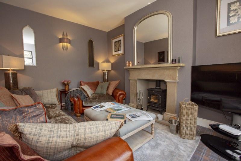 Luxury Yorkshire Holiday Cottage