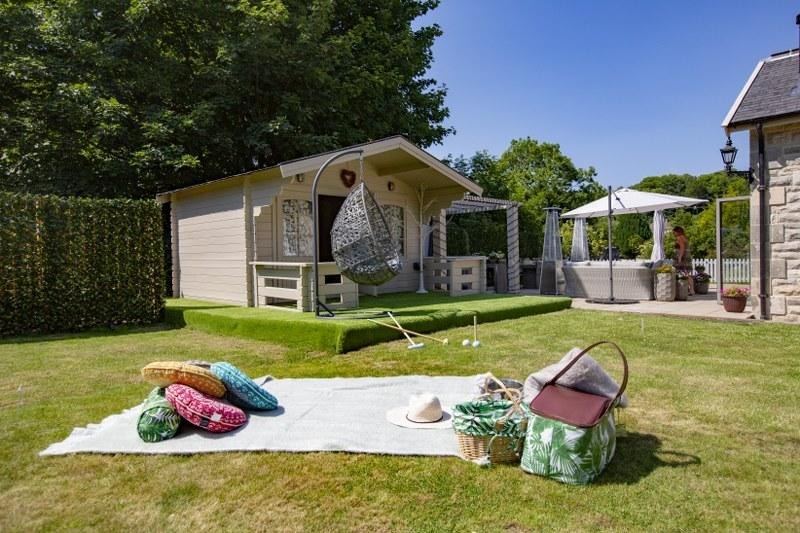 Meet the owner of Station House - Tips for Cottage Owners
