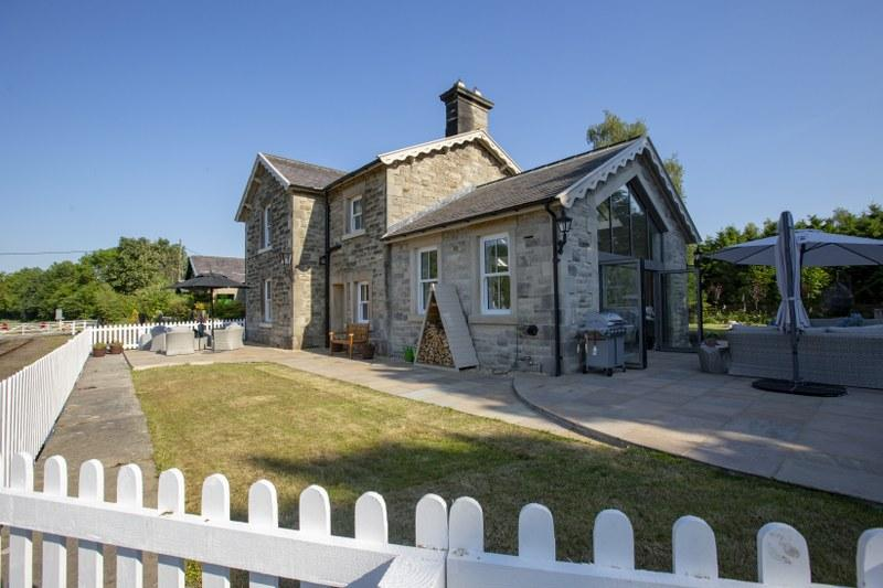 Luxury Yorkshire Holiday Home
