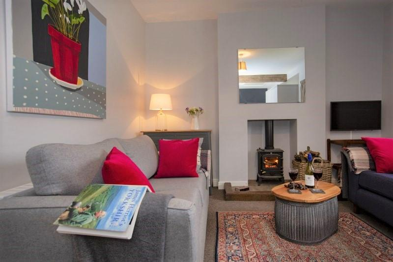 Dog-friendly Yorkshire Holiday Cottages