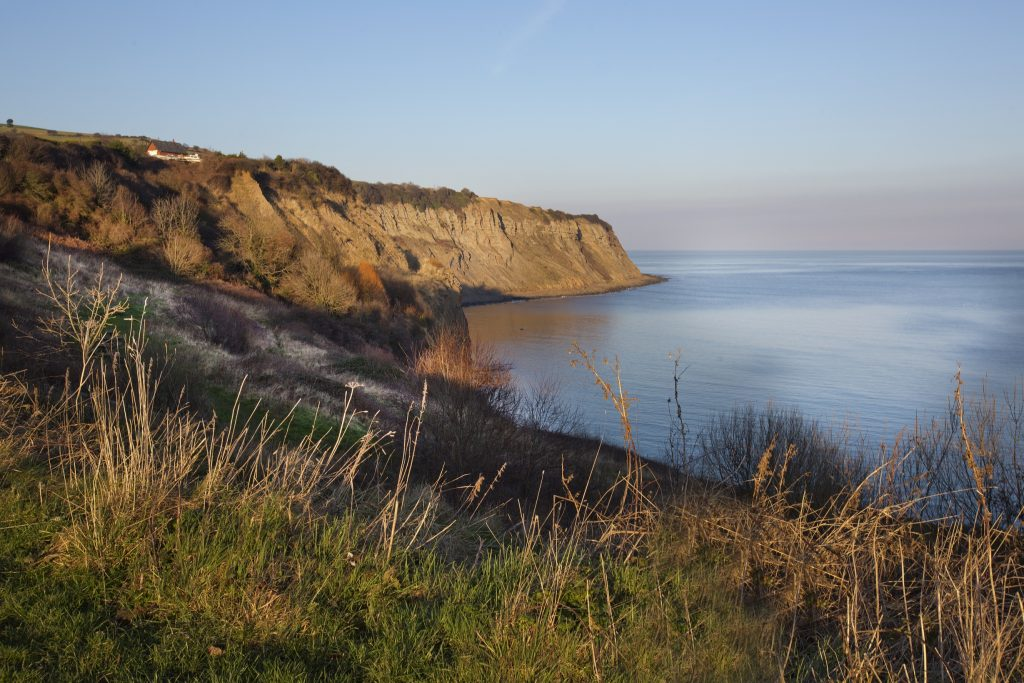 Six of the best walking routes on the Yorkshire Coast