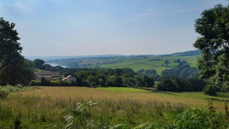 Nidderdale is an Area of Outstanding Natural Beauty