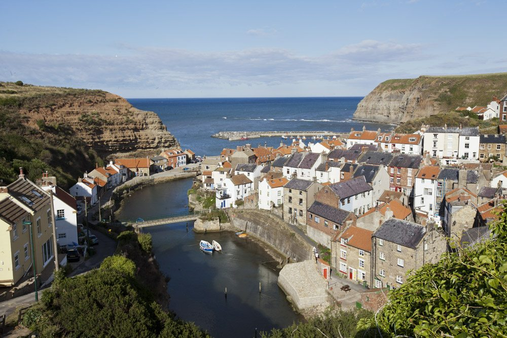 Six walks on the Yorkshire Coast